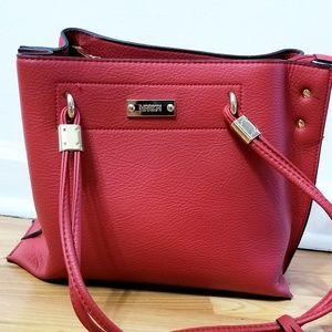 Mairki pink bag
